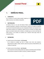 Derecho Procesal Penal (Completo)(1)
