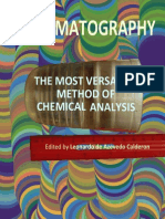 Chromatography Most Versatile Method Chemical Analysis i to 12