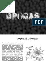 Drogas Entra No Seminario