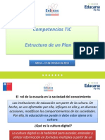 PPT Competencias TIC