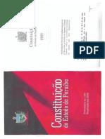 Constituição PB