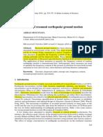 2010 (Identfn of resonant   motion MOUSTAFA.pdf