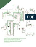 Arduino Ethernet R3 Schematic