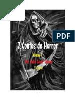 7 Contos de Horror
