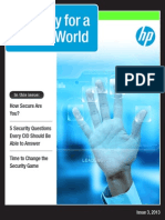 Security for a Faster World eBook