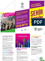 HDP Sehir Senin