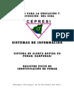 Manual Sarpemar