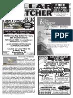 Dollar Stretcher 1/24/14
