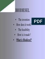Biodiesel BigPine