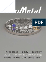 NeoMetal 2013 Catalog Download