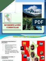 3. Diversificacion 2012