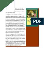 Los Papalagi - Antropologia Inversa