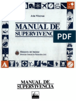 Manual de Supervivencia SAS - John Wiseman