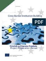 Prirucnik Za Pripremu IPA Projekata