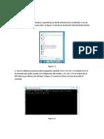Manual de como filtrar direcciones Mac en Módem