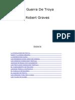 Robert Graves - La Guerra de Troya