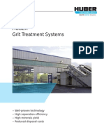 Grit Treatment Systems