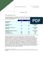 Pershing Square Q2 Letter