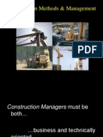 Intro to Construction 1
