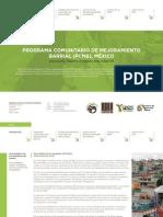 Informe Pcmb Web Bshf