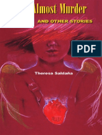 The Almost Murder and Other Stories by Theresa Saldaña