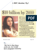 $10 Billlion by 2010