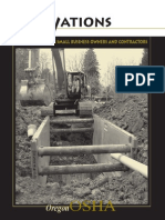 Excavation Manual