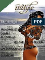 Latinstyle Enero 2014