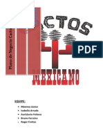 Cactos Mexicano