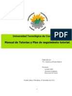 Manual de Tutorias Final