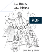 Actividades Biblicas De Aprendizaje Aba 2 Dibujo