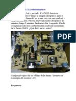 TV LCD y monitor LCD Problema de apagado.doc