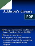 Addisons Disease