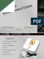 Materiale supraconductoare(1)