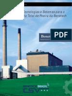 Catalogo de Productos Benetech