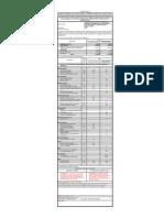 Nd FormatoSNIP15 Informe de Consistencia Del Estudio Definitivo o Expediente Tecnico DetalladoPUENTEPARIHUANAS