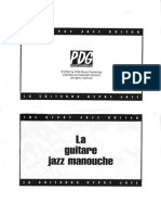 La Guitare Jazz Manouche(Gypsy Jazz Guitar)