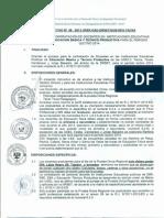Instructivo Contrato Docente 2014 Region Tacna Directiva Contrato Docente 2014 Region Tacna