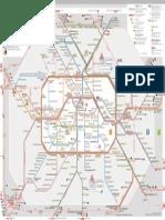 s Bahn u Bahn VBB-Liniennetz
