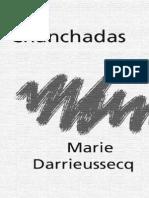 Darrieussecq Marie, Chanchadas