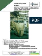 Distribudor Circular Giratorio MWW