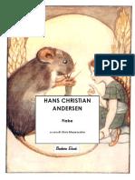 Andersen Fiabe