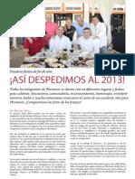 Fiesta2013 - Grupo Phrónesis- Final