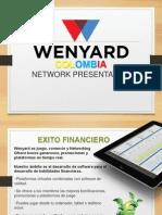 WENYARD EN ESPAÑOL
