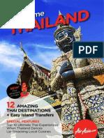 AirAsiaTravel E-Guide