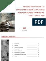 Presentación ECCBA 2009