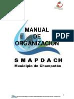 3.Manual de Organizacion