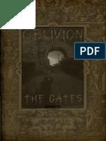Oblivion - The Gates