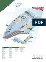 4507_London Bridge Station Map