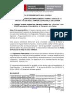 Nota de Prensa 016-2014 Dgcci
